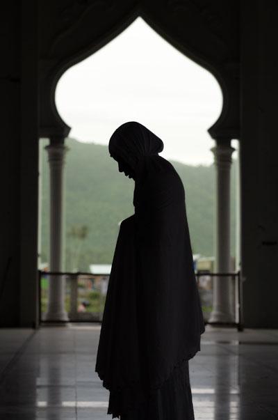Ilustration for Ramadhan, 08 Oktober 2005 Foto : BRR/Arif Ariadi