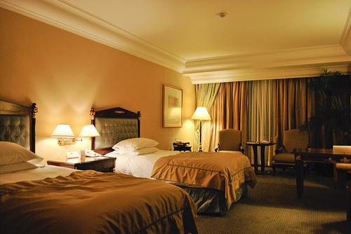 Bermalam Di Hotel Mulia Senayan Jakarta